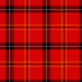 Tartan background Stock Photo