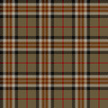 Tartan, configuration de plaid Photo libre de droits