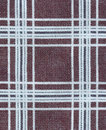 Tartan fabric background Royalty Free Stock Photos