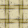 Tartan grunge background Royalty Free Stock Images