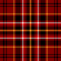 Tartan plaid pattern seamless Stock Photography