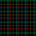 Tartan Plaid Seamless Background Stock Images