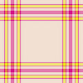 Tartan seamless pattern Royalty Free Stock Image