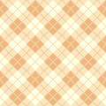 Tartan seamless pattern vector background Stock Images