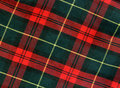 Tartan texture Stock Photos