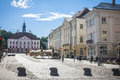 Tartu, Estonia Royalty Free Stock Photo
