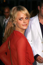 Taryn manning los angeles premiere hustle flow cinerama dome hollywood ca Royalty Free Stock Photography