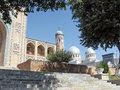 Tashkent Kukeldash Madrassah and Juma Mosque September 2007