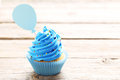 Tasty cupcake Royalty Free Stock Photo