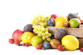 Tasty fruits Royalty Free Stock Photo