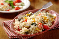 Tasty Horizontal quinoa menu