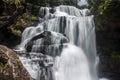 Tat Tha Jet waterfall