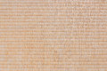 Tatami mat texture background. Royalty Free Stock Photo