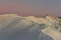 Tatra Mountain Peaks Swinica A...