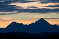 The Tatra Mountains, Slovakia