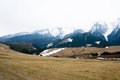 Tatra mountains in spring Stock Image