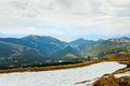Tatry mountain. Stock Image