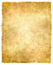 Tattered Grunge Paper Royalty Free Stock Photo