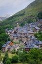 Taull, Vall de Boi, Alta Ribagorca. Catalonia, Spain,