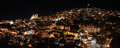 Taxco city in Mexico Royalty Free Stock Photo