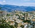 TAXCO, MEXICO,