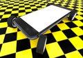 Taxi app on Smartphones