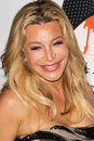 Taylor Dayne arrives at the 19th Annual Race to Erase MS gala Royalty Free Stock Photography