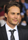 Taylor Kitsch Royalty Free Stock Images