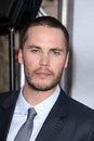 Taylor Kitsch Royalty Free Stock Image