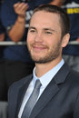 Taylor Kitsch Stock Photography