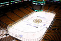 TD Garden Boston, MA Stock Photography