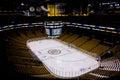 TD Garden, Boston Massachusetts Stock Images