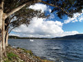 Te Anau Royalty Free Stock Photography