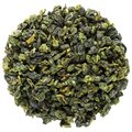 Te Guanin oolong isolated Royalty Free Stock Photo