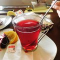 Tea croatia istra poreč Royalty Free Stock Images