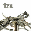 Tea. Macro