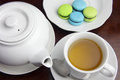 Tea Time Royalty Free Stock Photo