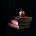 Teaching Classics Royalty Free Stock Photo