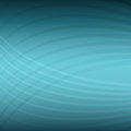 Teal Energy Wave Pattern Background Stock Images
