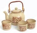 Teapot #2 Stock Photography
