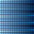Technical squares design abstract elegant tech vector background Royalty Free Stock Photo