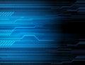 Technlogy Digital Background