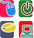 Title: Technology Icon Set