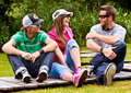 Teens 25 Royalty Free Stock Photos