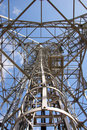Telecommunication Tower 7 Royalty Free Stock Photo