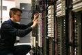 Telekomunikace inženýr