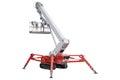 telescopic lift