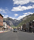 Telluride Royalty Free Stock Photography