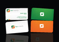 Logo & Bussiness Card Temp 01