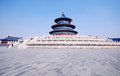 Temple of Heaven(Beijing,China) Stock Photo